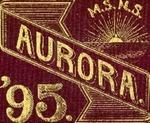 Aurora, 1895