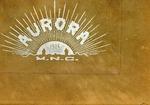 Aurora, 1904