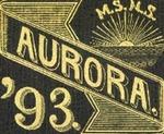 Aurora, 1893 by Eastern Michigan University