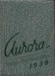 Aurora, 1939 by Eastern Michigan University