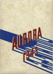 Aurora, 1943 by Eastern Michigan University