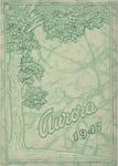 Aurora, 1947 by Eastern Michigan University