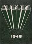 Aurora, 1948 by Eastern Michigan University