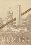 Aurora, 1949 by Eastern Michigan University