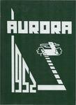 Aurora, 1952 by Eastern Michigan University