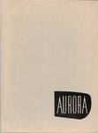 Aurora, 1957 by Eastern Michigan University