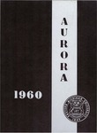 Aurora, 1960 by Eastern Michigan University