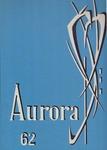 Aurora, 1962 by Eastern Michigan University