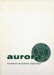 Aurora, 1964 by Eastern Michigan University