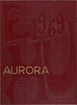 Aurora, 1969 by Eastern Michigan University