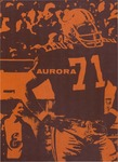 Aurora, 1971 by Eastern Michigan University