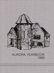 Aurora, 1980 by Eastern Michigan University