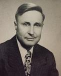 "Edwin Waugh, ""The Vice Presidency,"" 1968 by Edwin Waugh"