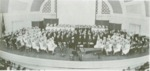 Michigan State Normal College Choral Ensemble, 1940