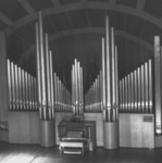 Frederick Alexander Memorial Organ Dedicatory Recital, 1961