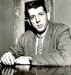 Eastern Michigan University Presents Poet John Ciardi, 1964