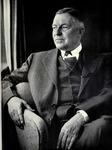 Arthur G. Ruthven, Inauguration of Eugene B. Elliott, 1949