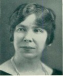 Anna W. Field, Centennial Address, 1949