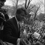 Robert F. Kennedy, Campaign Rally Speech, 1966