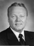 Harold Sponberg, University Library Dedicatory Address, 1967 by Harold Sponberg