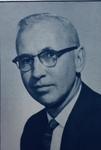 E. Walfred Erickson, University Library Dedicatory Address, 1967