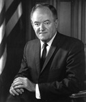 United States Vice President Hubert Humphrey, Address to NTEC, Somalia, 1968